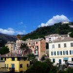 Italia Days 1 & 2: Levanto & Cinque Terre