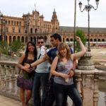 Sevilla's Feria de Abril