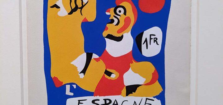 Miró Spanish Civil War