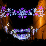 Christmas in Sevilla is…