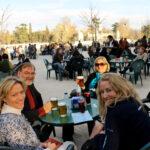 Family Fun in Spain Part II