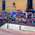 De Vuelta en Madrid