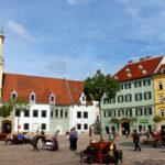 One Last Central Europe Hurrah: Bratislava, Slovakia
