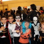 Japi Jaloguín: How to Celebrate Halloween in Spain
