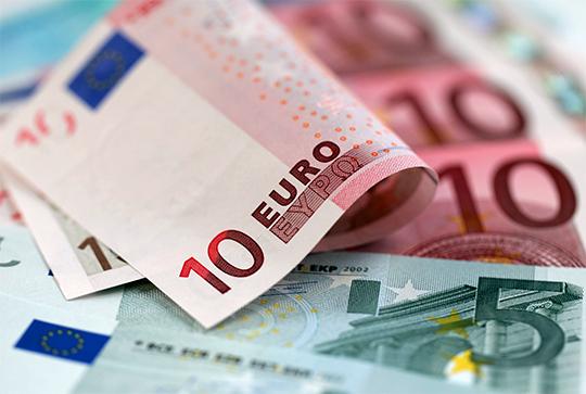 Money, money, money, money...