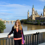 Travel Talk with Betty: Teaching as an Auxiliar de Conversación in Zaragoza, Spain