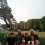 I See London, I See France…