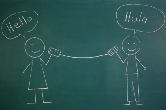 So you want to be fluent in Spanish? Intercambios in Spain
