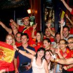 A Love Affair with International Soccer