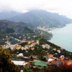 Right as Rain in Italy's Amalfi Coast