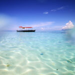 My Private Piece of Paradise in Fiji: Beachcomber Island