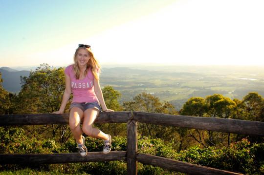 Mount Tamborine, Australia
