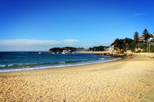 Central Coast, Australia