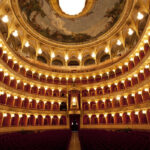 Experience the Arts in the Magnificent City of Rome