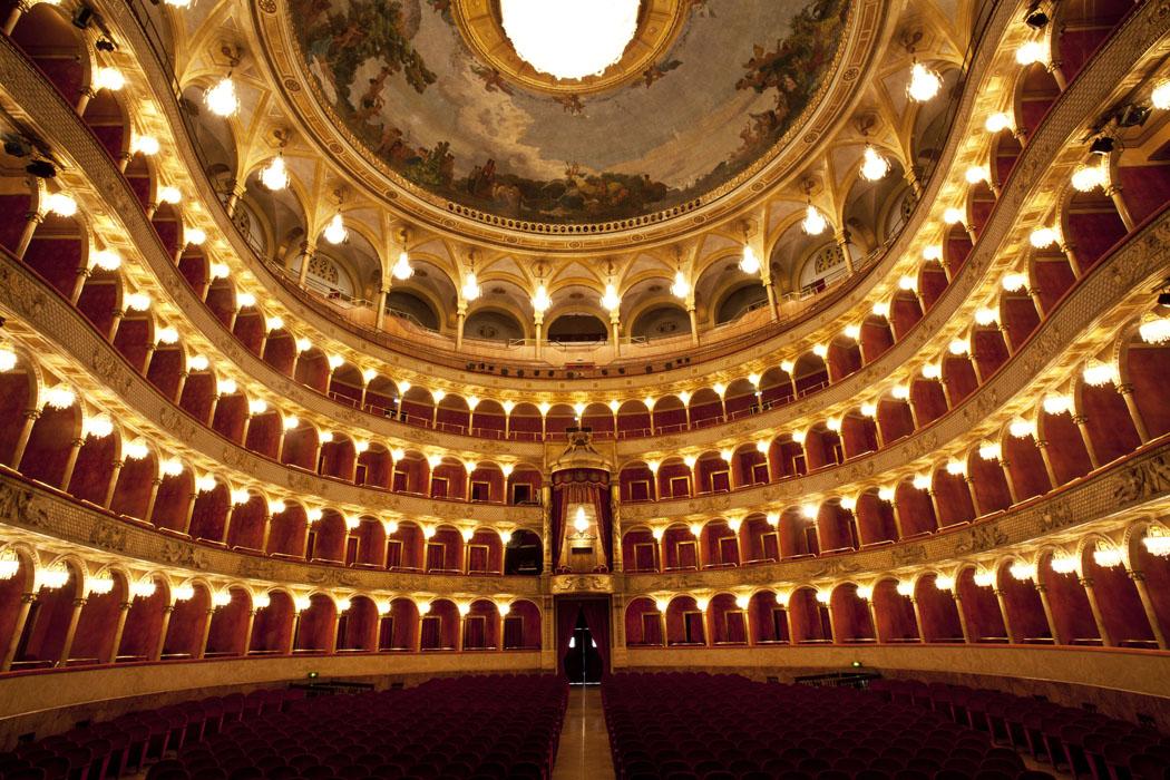 Teatro dell'Opera (photo credit)