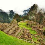 The Best of Peru: Famous Travel Icons