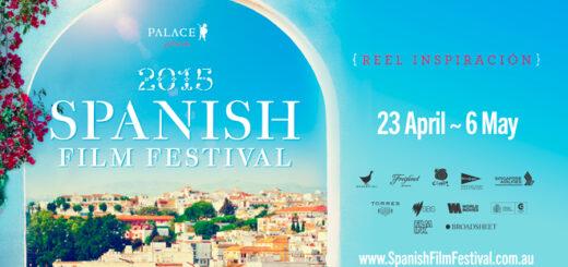 Australia's 2015 Spanish Film Festival
