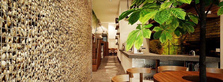 Caffe Tiamo, Sydney