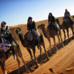 7 Wanderlusticious Activities around the World I'd Love to Experience