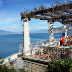 Arrivederci to Italy: Back to Sorrento and Rome