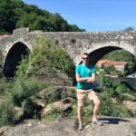 Travel Talk with Trevor: Teaching as an Auxiliar de Conversación in Galicia, Spain