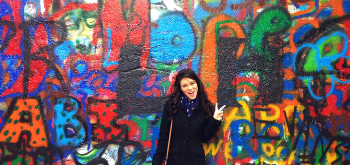 Travel Talk with Nicole: Teaching English as an Auxiliar de Conversación in Madrid, Spain