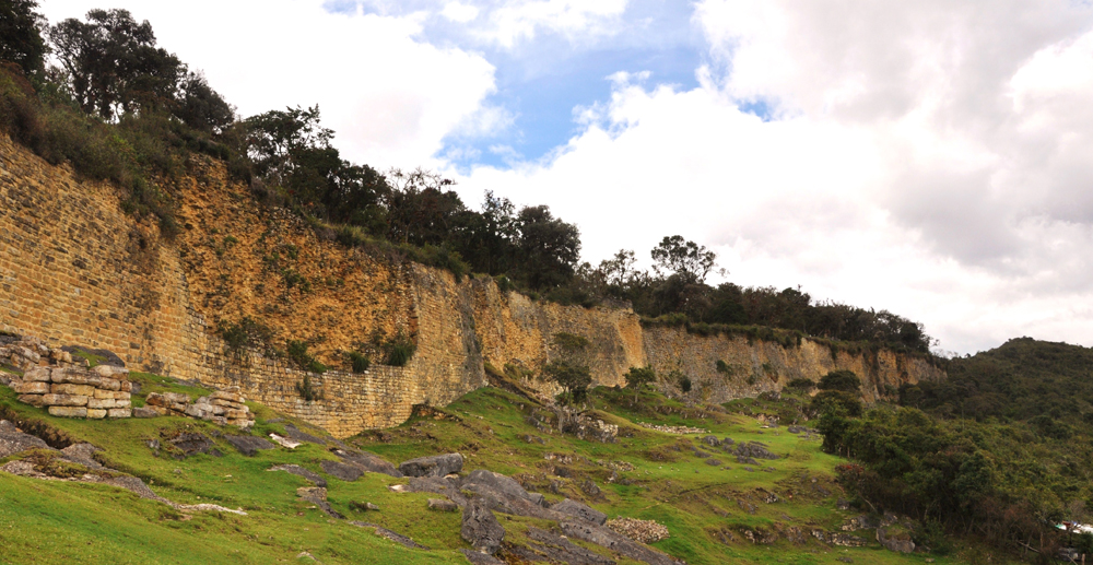 Kuelap Fortress, Peru - The Best of Peru: Off The Beaten Path & Lesser Known Secrets