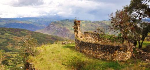 The Best of Peru: Off The Beaten Path & Lesser Known Secrets