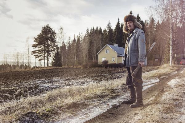 The Grump, Australia's Scandinavian Film Festival