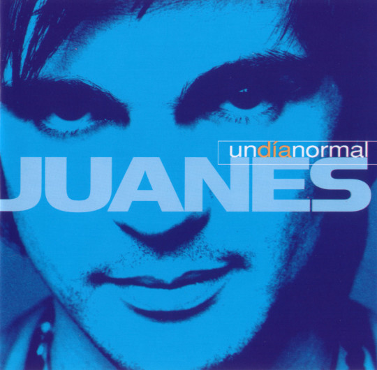 Juanes, Un Día Normal, learning Spanish through music
