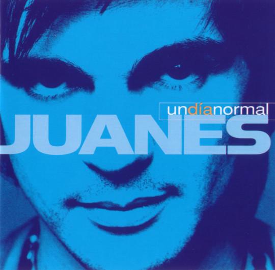 Juanes, Un Día Normal, learning Spanish through music