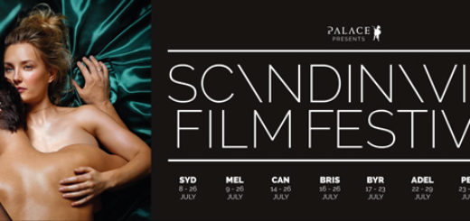 Scandinavian Film Festival, Australia