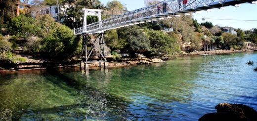 Parsley Bay, Vaucluse, Sydney