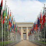 Geneva: A Tour of the United Nations and a Taste of the World Cup