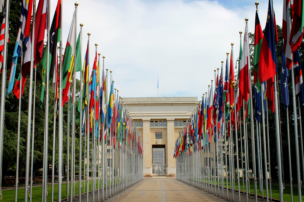 Geneva: A Tour of the United Nations and a Taste of the ...