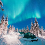 6 Dazzling Travel Dreams to Experience One Day