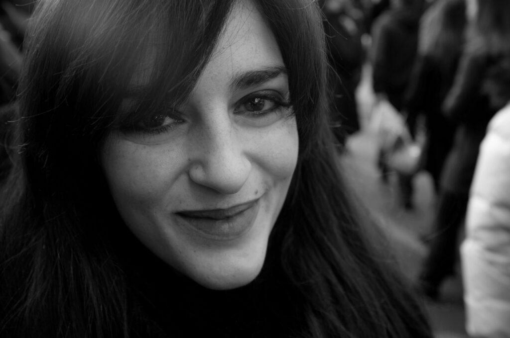Nicole Trilivas, Girls Who Travel