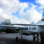The Most Jaw-Dropping Route to Milford Sound: Air Milford
