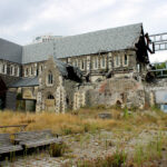 Rebuilding Christchurch: Five Years After the Earthquake