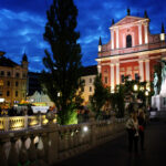 Lovely Ljubljana: Falling for Slovenia's Capital