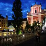 Lovely Ljubljana: Falling for Slovenia's Capital