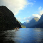 The 8th Wonder of the World? Cruising Unbelievable Milford Sound