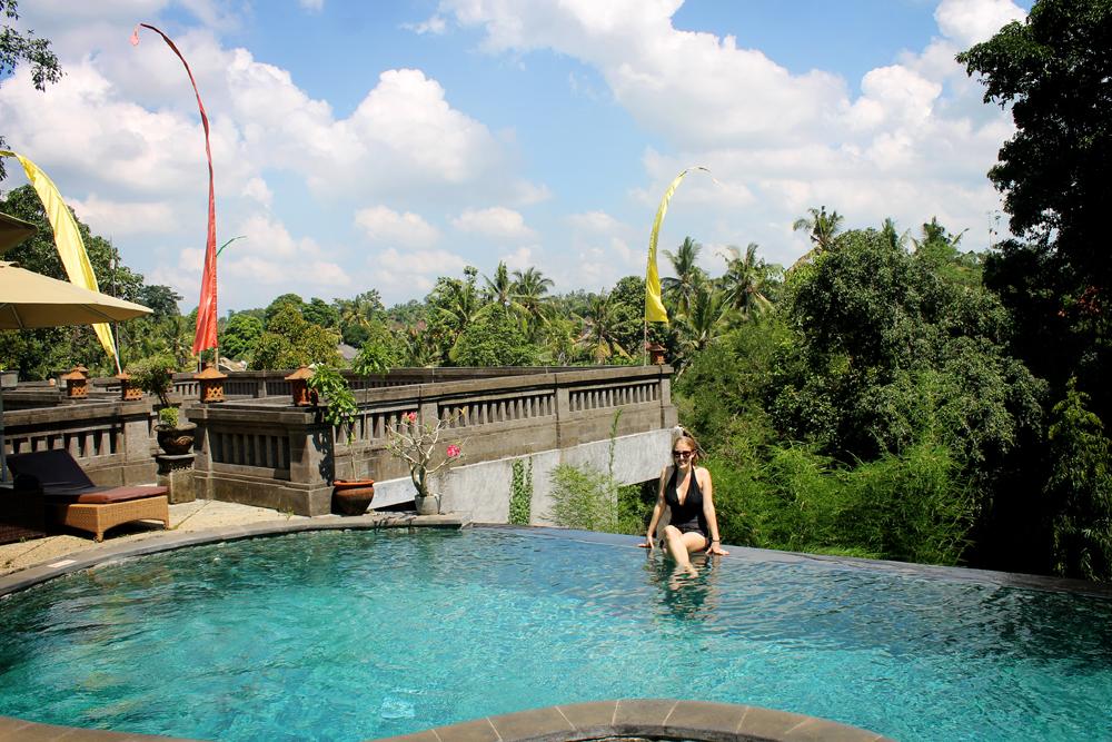 Ubud Dedari Villas, Bali