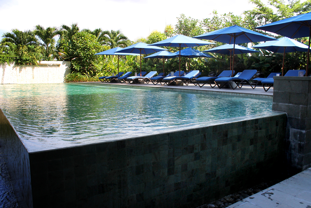 Pool, Watermark Hotel & Spa, Jimbaran, Bali