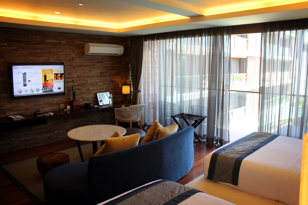 Watermark Hotel Bali, Suite Room