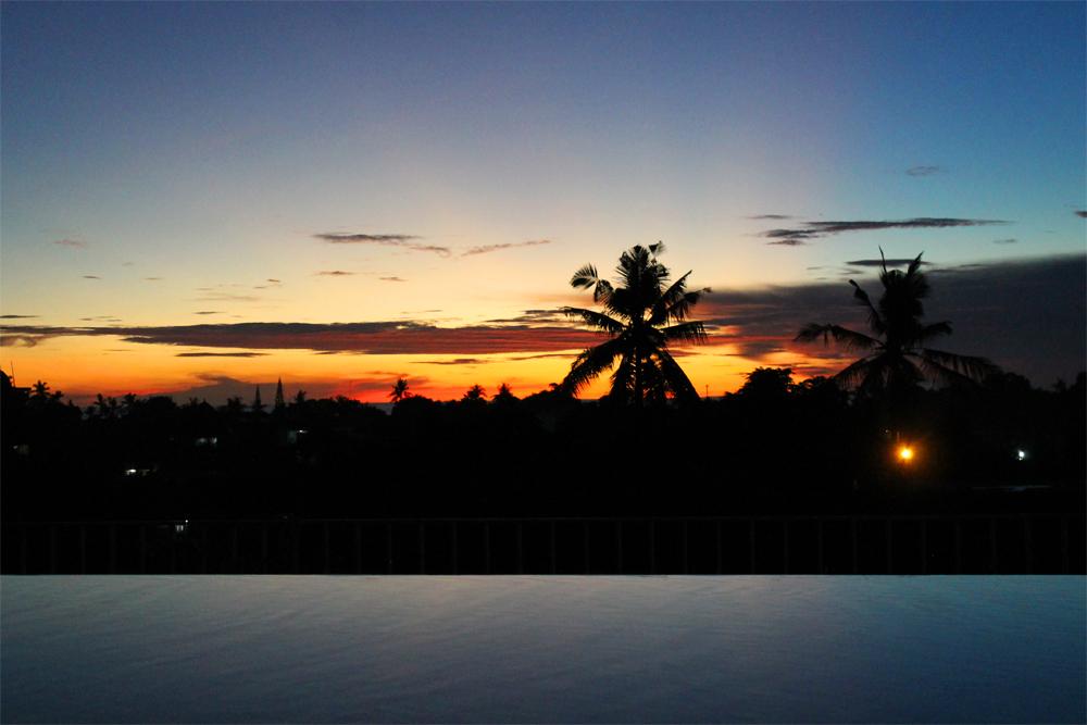 Watermark Hotel, Jimbaran, Bali, Indonesia