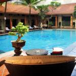 Where to Stay in Ho Chi Minh City, Vietnam: The PARKROYAL Saigon
