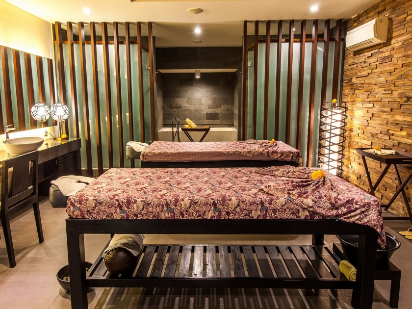 LiANG Spa, Watermark Hotel, Bali
