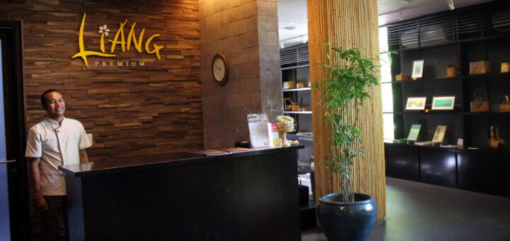 Watermark Hotel, Jimbaran, Bali, LiANG Spa