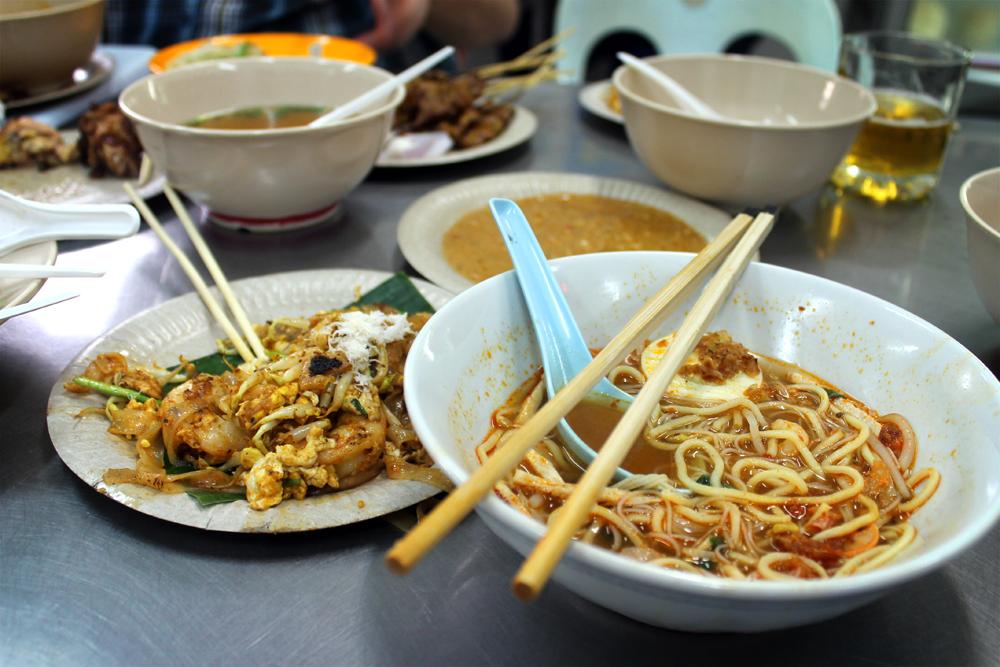Penang street food, food tour, Malaysia